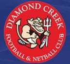 Diamond Creek Football Club Sponsor